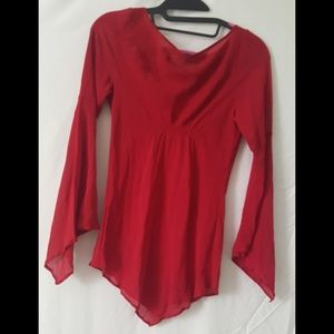 Express blouse/tops